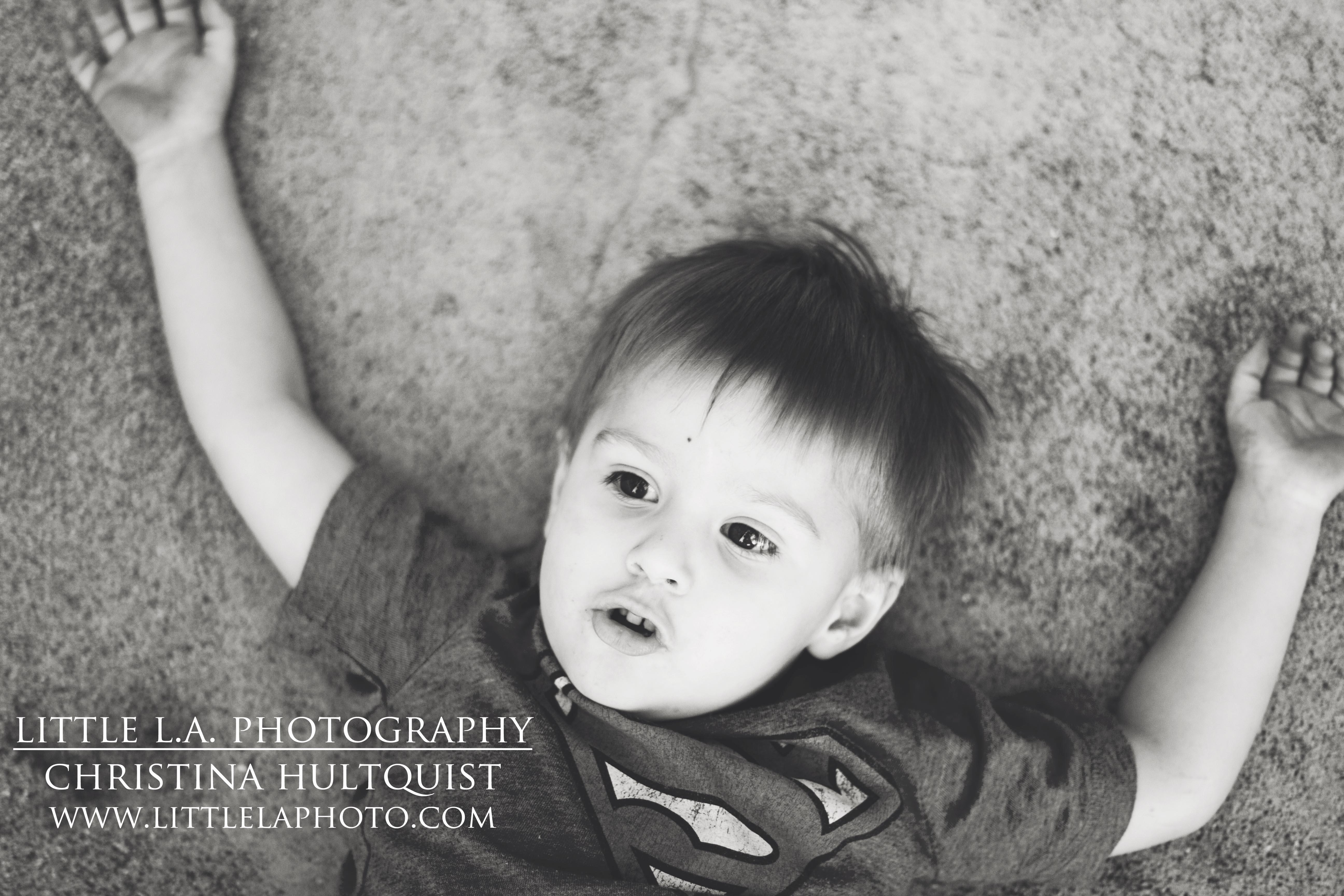 child photography la