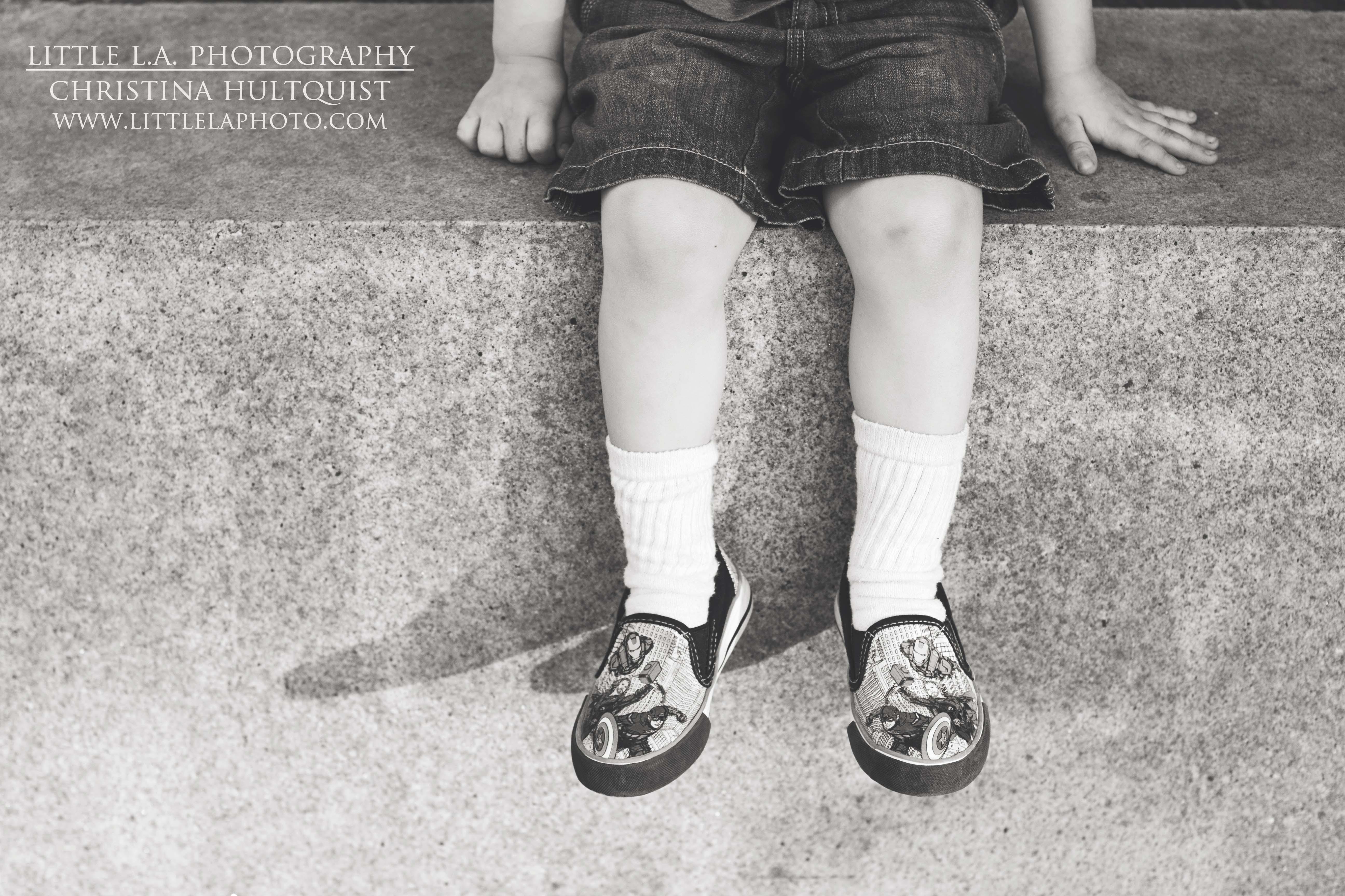kid photography la