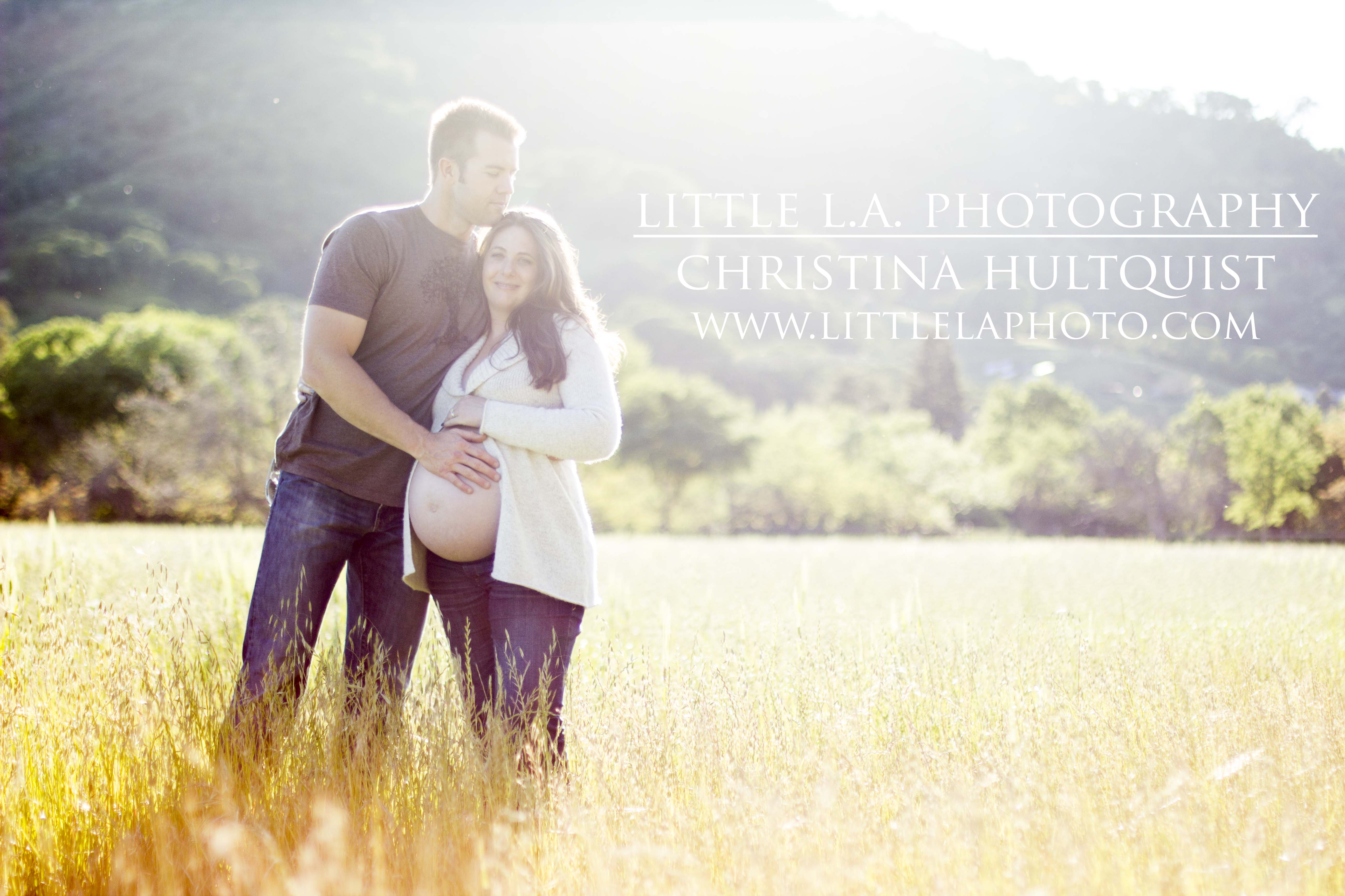vacaville maternity photographer