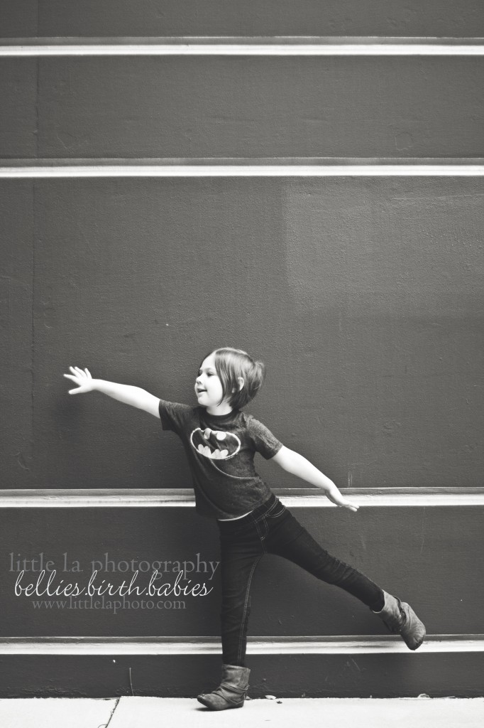 batgirl dance photography la