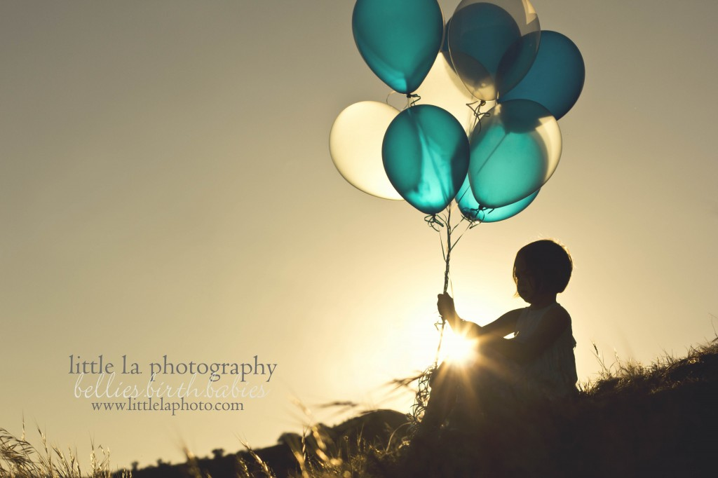 creative childrens photography in los angeles