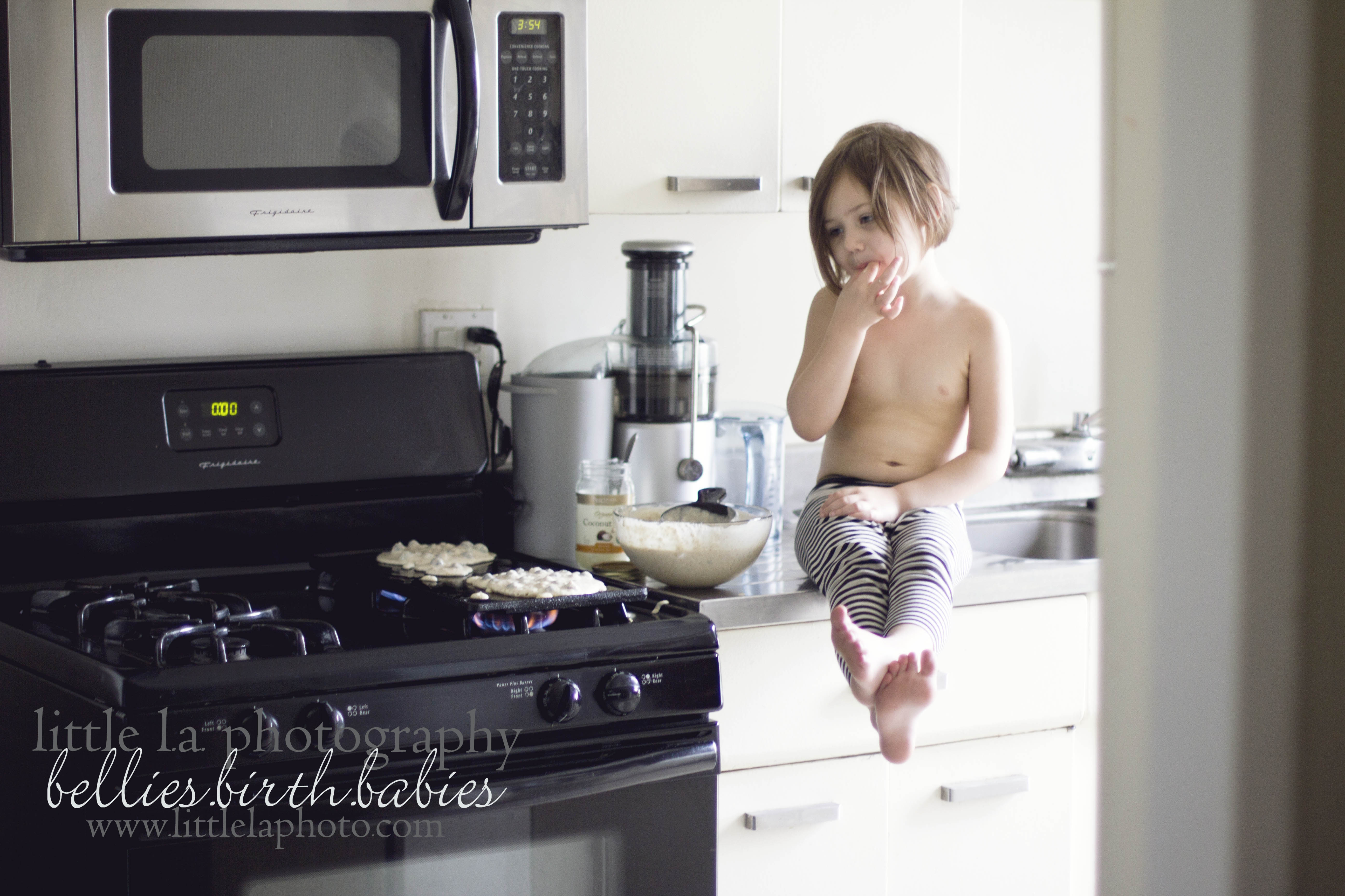 los angeles kids photography