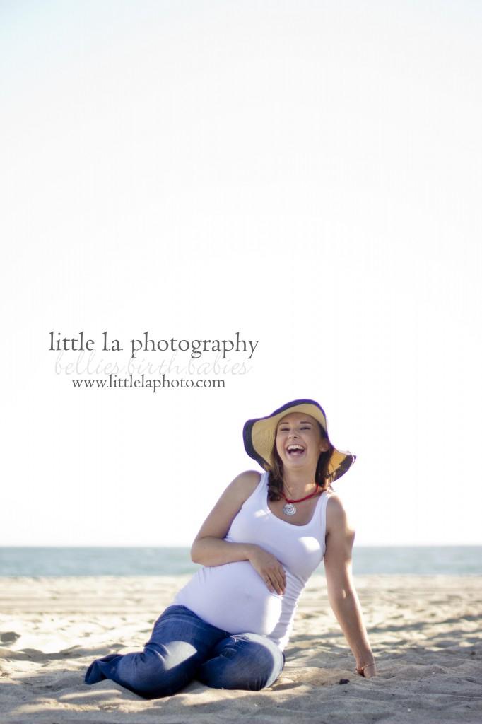happiest pregnancy photo