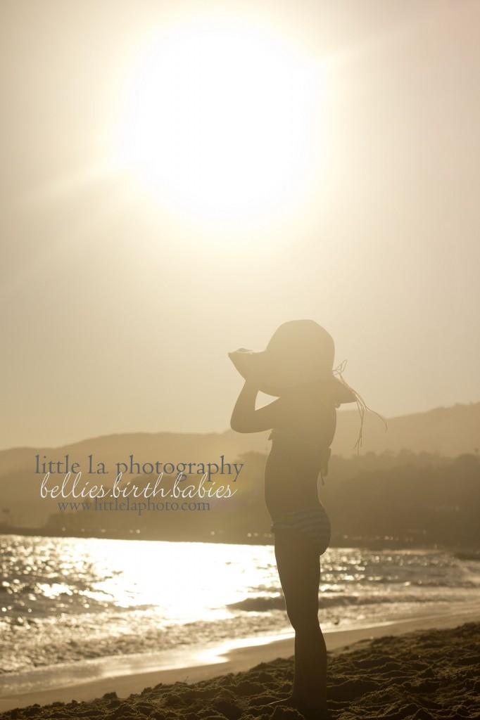 santa monica beach photography for families and kdis