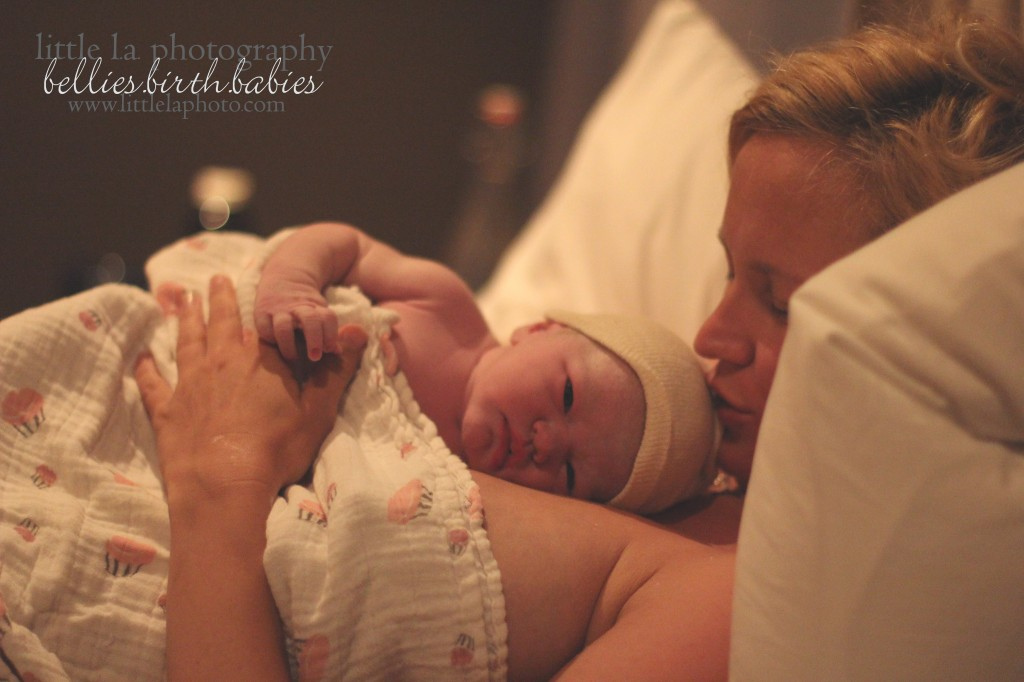newborn birth photographers in los angeles hollywood pasadena