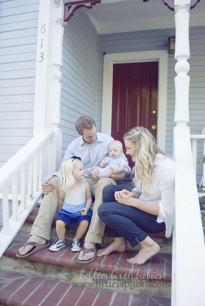 lifestyle family photography la