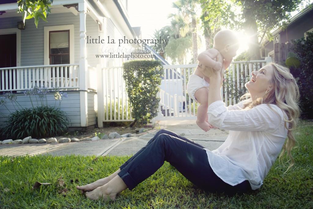 pasadena family photography