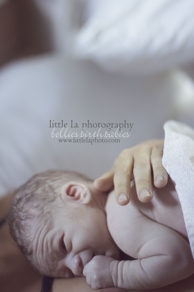 birth photographer in los angeles