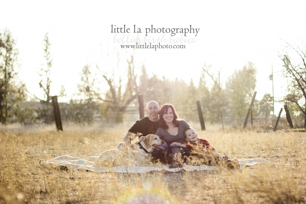 norther cal family photographer