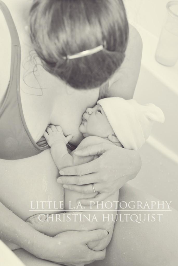 birth photographer in la