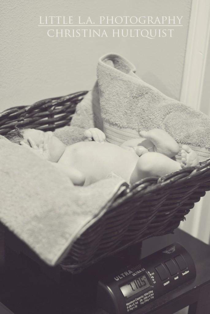 birth photography los angeles