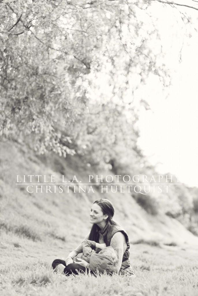 breastfeeding photography la