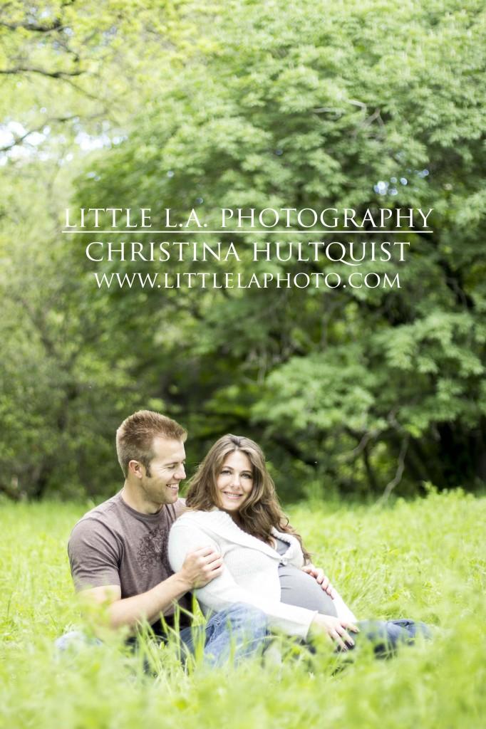 pregnancy photography la