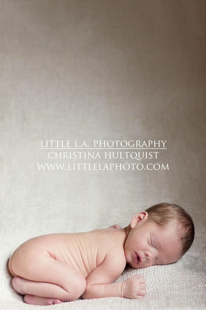 los angeles photographer newborns