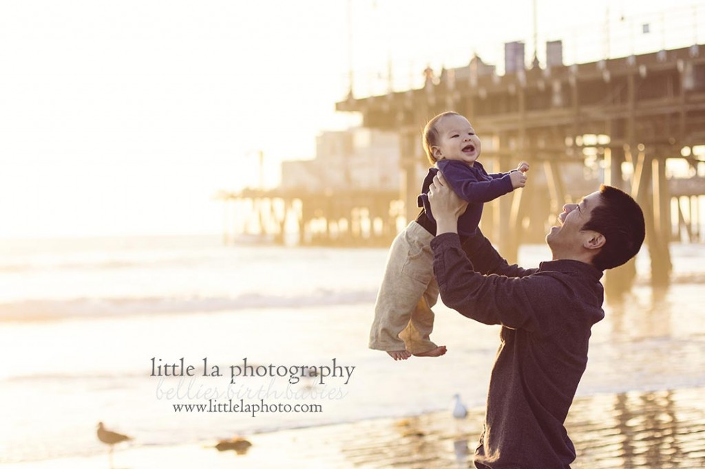 father and son photography los angeles