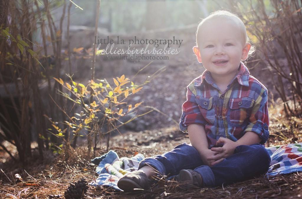 baby photographer la