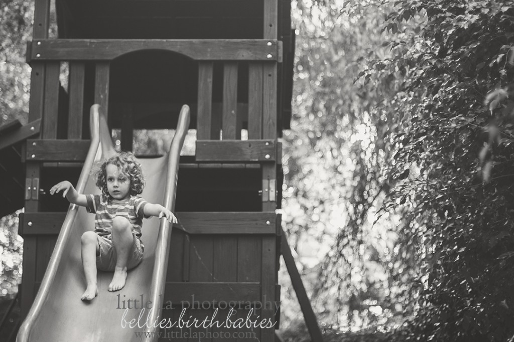 candid childrens photography LA