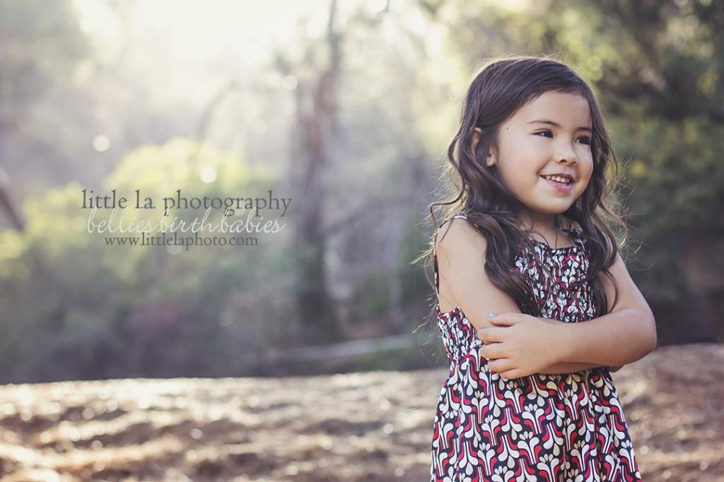 los angeles childrens photoghrapher