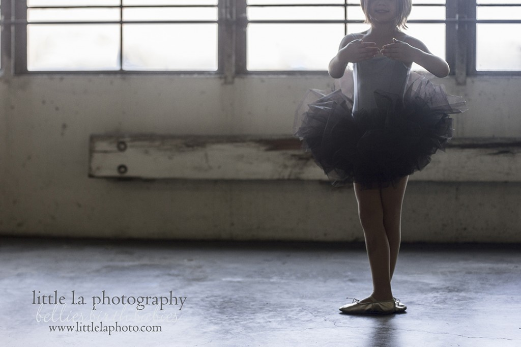 los angeles ballet photography