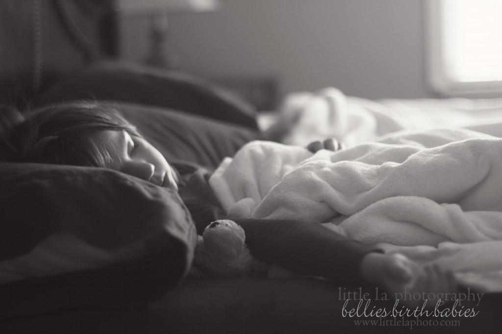 sweet slumber