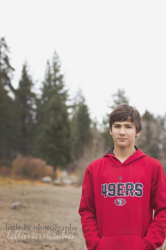 tahoe boy