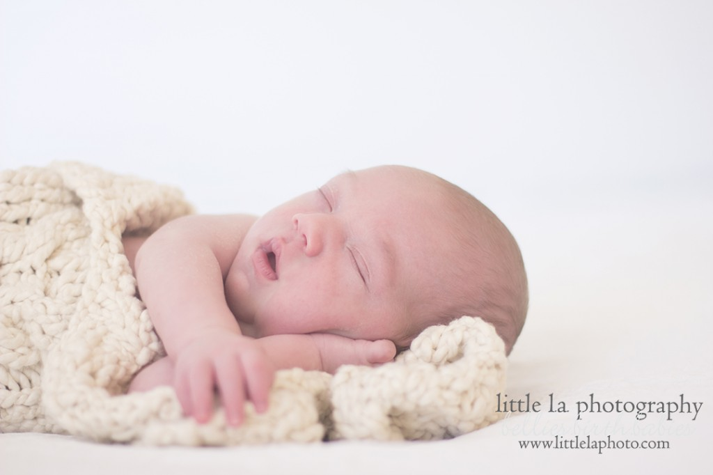baby bunting los angeles newborn photography