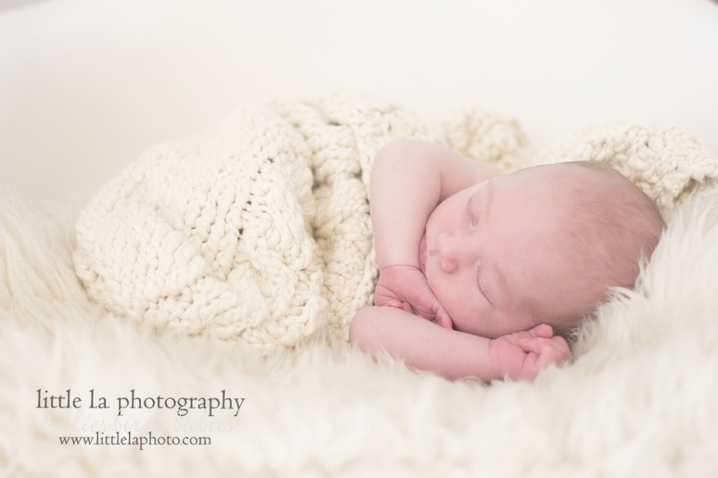 burbank los angeles santa monica socal newborn photography