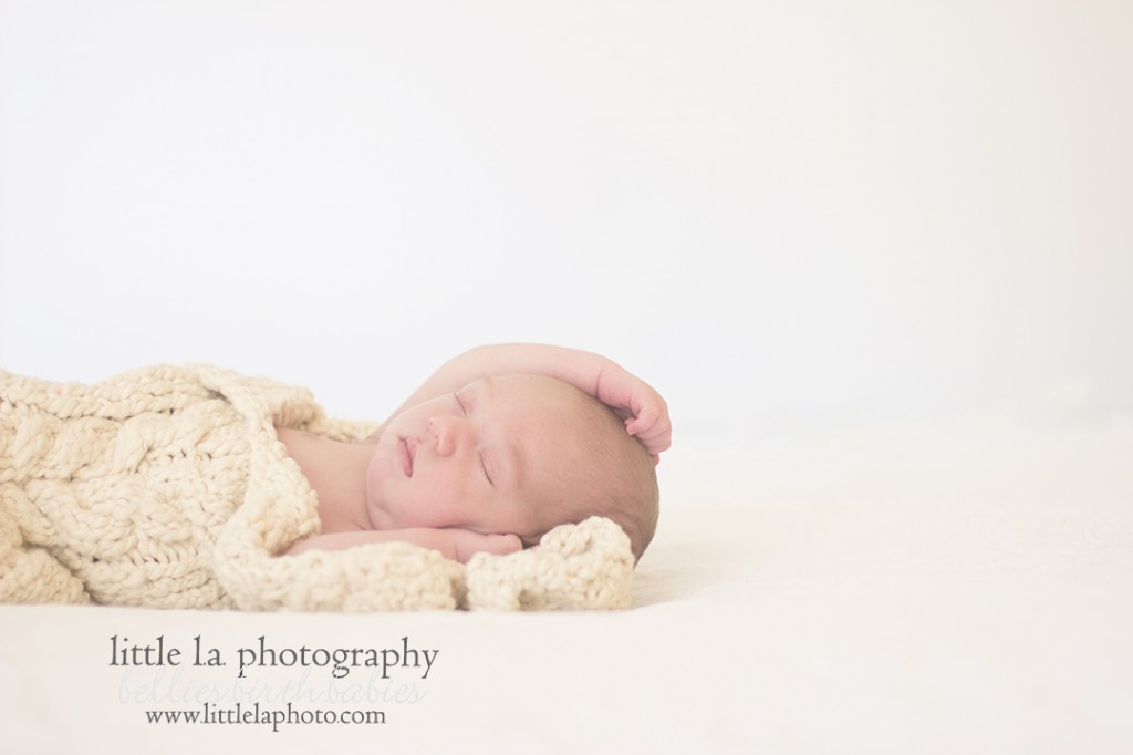 sleeping newborn photos los angeles photographer