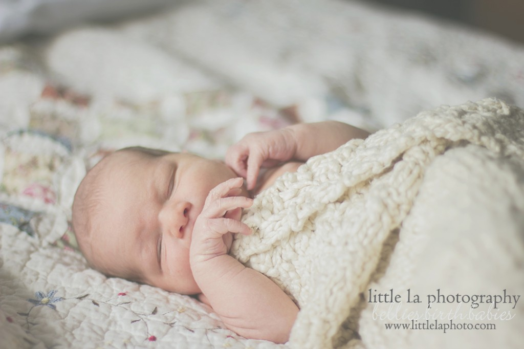 newborn lifestyle photography los angeles