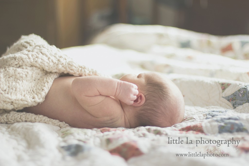 socal newborn photography