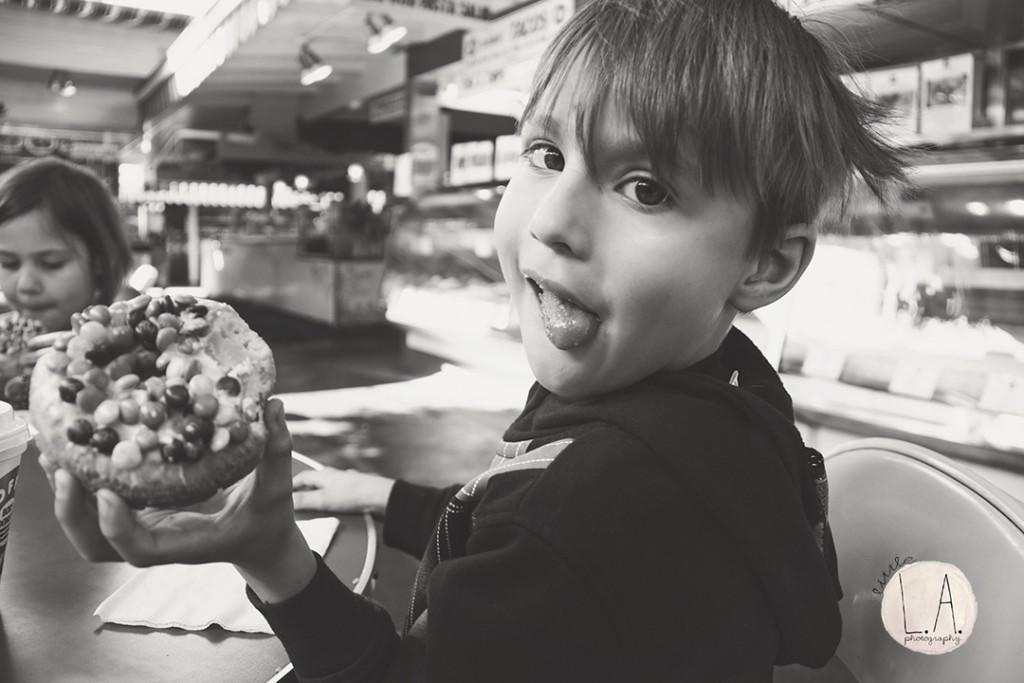 bobs donuts