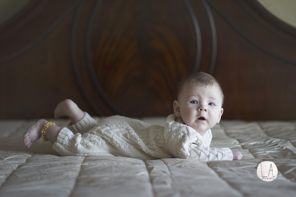 sacramento baby photography