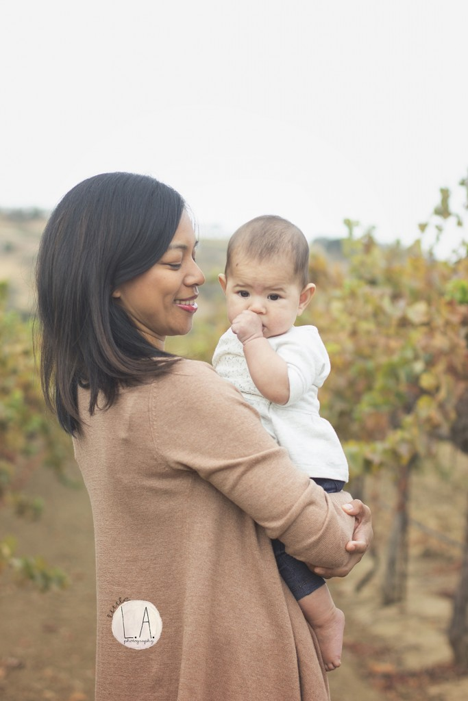 vineyard family photography vacaville napa woodland