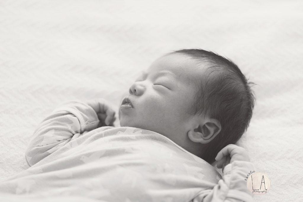 newborn LA